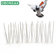 25cm plastik kuş ve güvercin sivri anti kuş Anti güvercin başak kurtulmak için güvercinler ve korkutmak kuşlar haşere kontrolü
