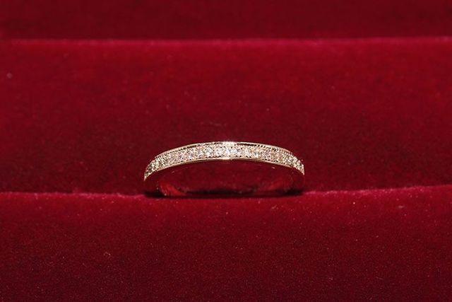 Купить 3 цвета простые золотые розовые серебряные круглые кольца для картинки