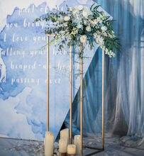 Арочная рамка Геометрическая коробка трехмерный свадебный реквизит