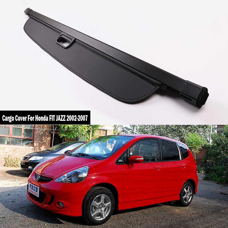 Tapiz para maletero rezaw-Plast rp100510 adecuado para Honda Jazz