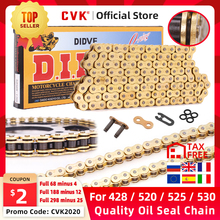 Chain-Sets Link O-Ring 520 CVK Motorcycle 428 525 for DID 136/Link/520/.. with Facotry-Sale