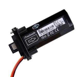 Image 3 - самый дешевый микро мини gprs gsm сигнализация мотоцикл кабель gps трекер локатор автомобиля трек трекер для автомобиля слежение jeepies follower вибратор датчик брелок автосигнализации мониторa8 tk102b gt06 st 901