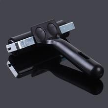 Инструменты для печати чернил и штамповки резиновый ролик мягкий резиновый Профессиональный Brayer идеальный Противоскользящий скотч строительные инструменты