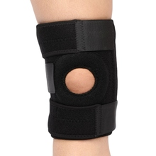 Multipurpose Volleyball Tennis Basketball Riding Running Sports Knee Brace Support Breathable Protector Durable Pads