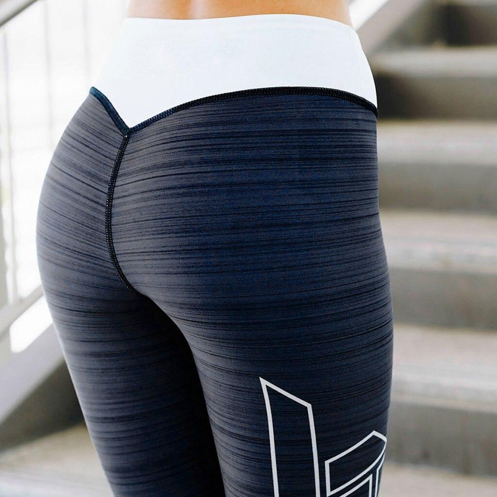 Leggings Sport Women Fitness High Waist Long Trousers Workout Sportwear Running Legins Athletic Sport Pants Seamless Leggings#20|Leggings| - AliExpress