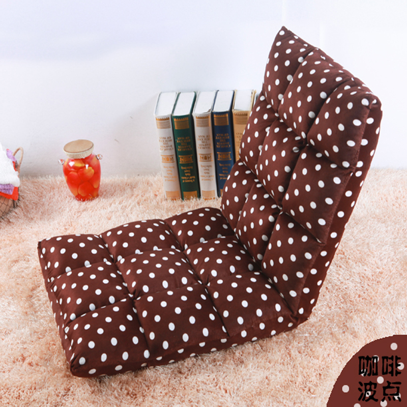 Children's Couch Couch Couch Single Chair Can Be Folded Leisure Lounge Bed On The Bay Window Cushion Small Sofa