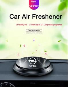 Car Perfume car Aromatherapy Car Air Freshener Flavor UFO Shape Scent Decor for opel insignia astra h j g corsa d zafira b 2019