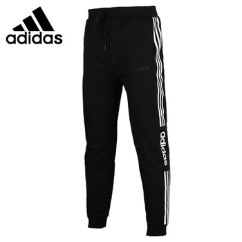 Original New Arrival   Adidas NEO Label   ESNTL 3S TP  Men's  Pants  Sportswear цена 2017