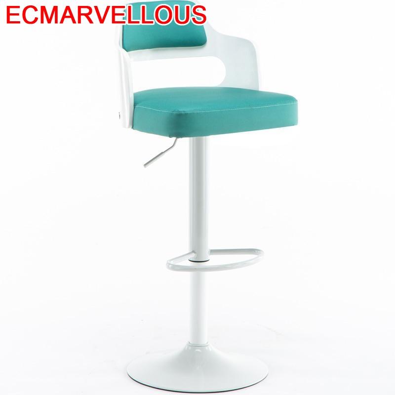 Sandalyeler Banqueta Todos Tipos Sandalyesi Stoel Table Silla Stuhl Barstool Tabouret De Moderne Cadeira Stool Modern Bar Chair