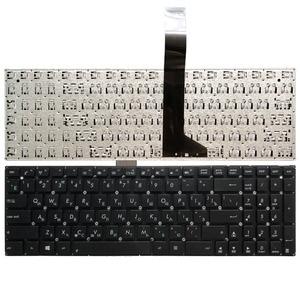Russian keyboard for Asus X550 X550C X501 X502 K550 A550 Y581 X550V X552C X550VC F501 F501A F501U Y582 S550 D552C Laptop RU NEW(China)