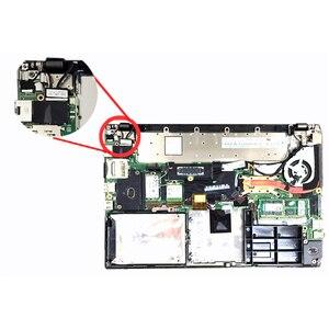 Image 4 - Cable de cámara web DC02001KX00 para Cable de placa de interruptor para Lenovo Thinkpad X240 X240S X230S X250 X260