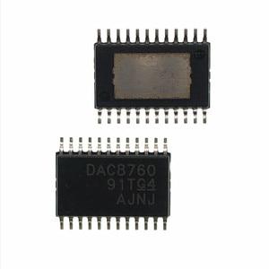 Image 1 - 10PCS DAC8760IPWPR HTSSOP24 DAC8760IPWP HTSSOP 24 DAC8760 8760 New and original