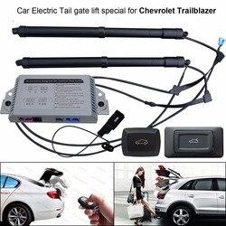 Elektryczny podnośnik tylnej klapy samochodowej specjalny do chevroleta Trailblazer łatwo do kontrolowania bagażnika z zatrzaskiem w Klapy bagażnika i części od Samochody i motocykle na