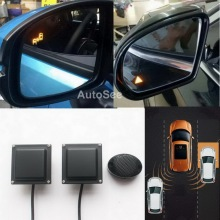 Mirror Microwave-Sensor Blind-Spot-Radar-Detection-System BSA Mazda Bsd Bsm for 2/3/6-cx3/..