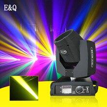 Луч с подвижной головкой 7R, луч с сенсорным экраном 230 Вт для диджея, дискотеки, танцпола, ночного клуба, вечеринки, шоу, бесплатная доставка