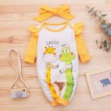 2021 одежда для маленьких мальчиков новорожденных комбинезон