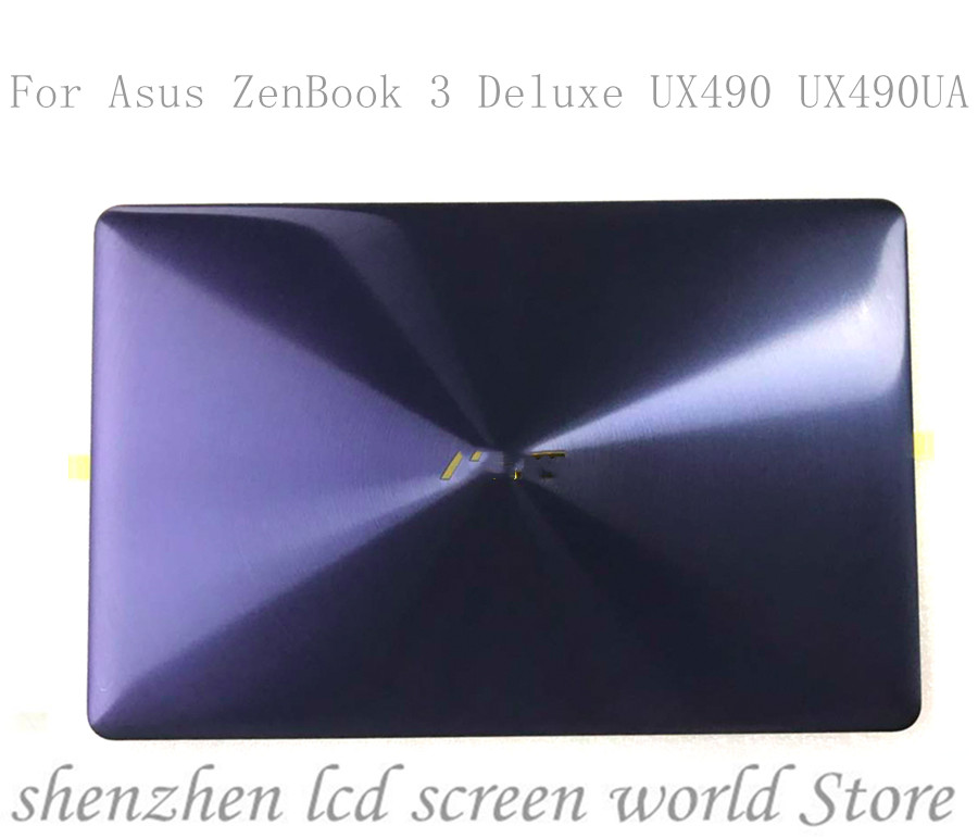 14/'/' Asus ZenBook 3 Deluxe UX490UA LCD Display Screen Complete Assembly