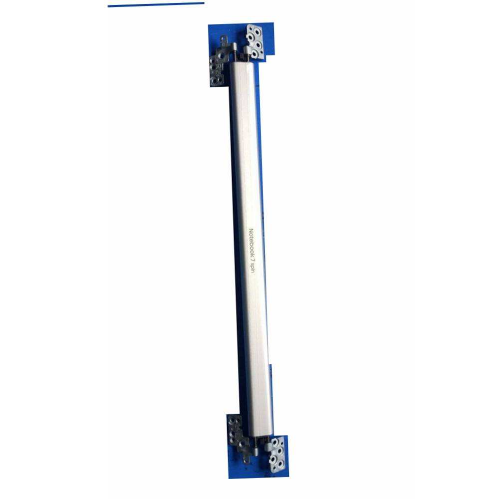 Laptop lcd Hinges for <font><b>Samsung</b></font> <font><b>Notebook</b></font> <font><b>7</b></font> <font><b>spin</b></font> 2-in-1 Prism15 NP740U5L NP-740U5L 740U5L NP-740U5M Screen Left & Right Hinges L R image