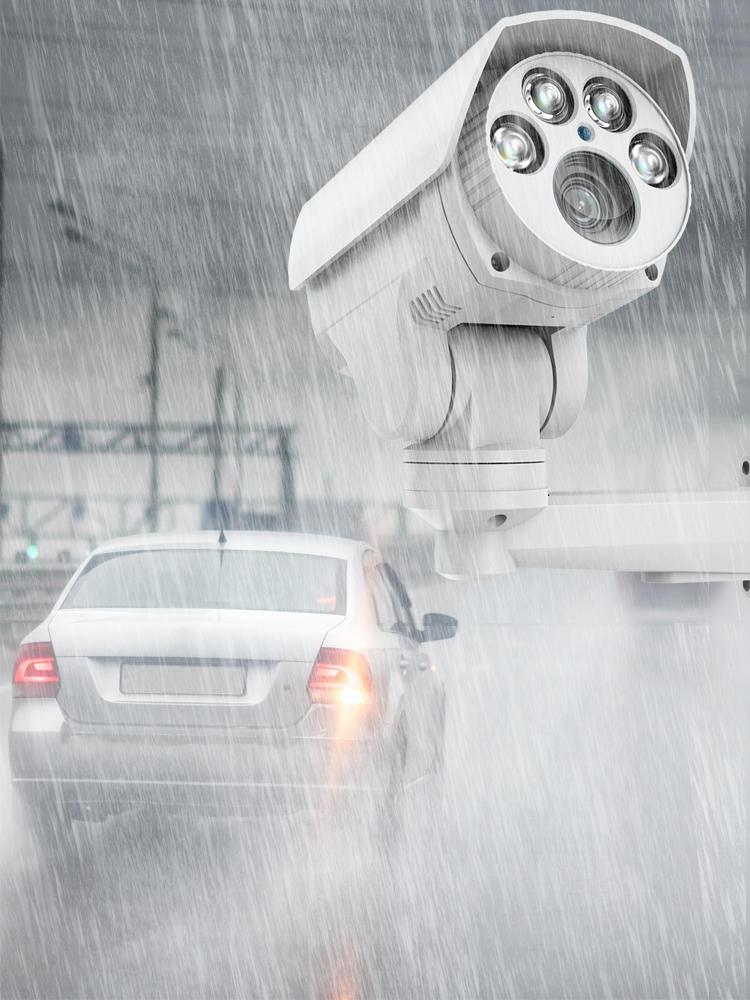 PTZ AHD Camera Sony Speed-Bullet Ir-Distance IMX335 USAFEQLO ZOOM Mini Waterproof 1080P/5MP