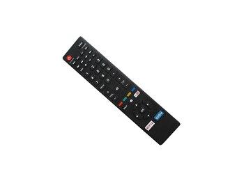 Control remoto para Sanyo FW50C87F FW55C46FB FW55C87F FW50C36FB inteligente LCD HDTV TV