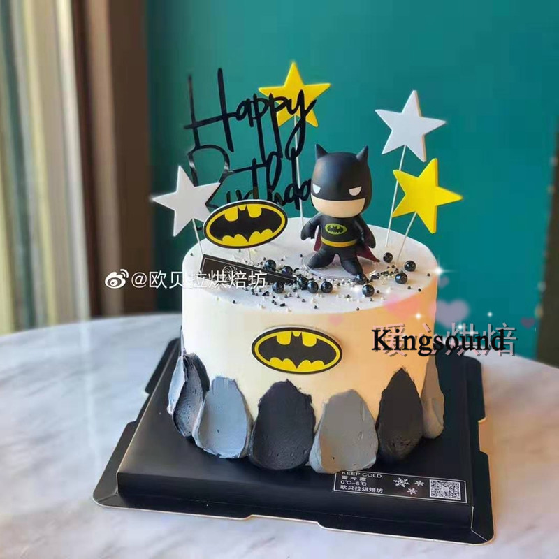 Cool Batman Birthday Party Supplies Cake Topper Birthday Ts For Baby Personalised Birthday Cards Veneteletsinfo