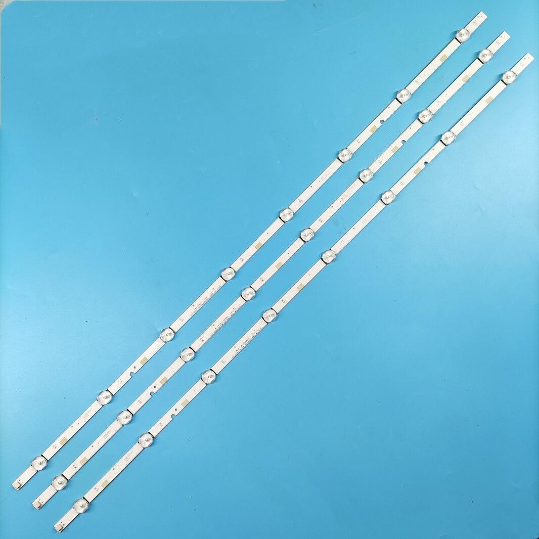 Светодиодная подсветка для Samsung UE40J5200 UN40J5300AG UE40J5000 UN40J5200 UN40J5200AG V5DN-395SM0-R2 R3 BN96-37622A
