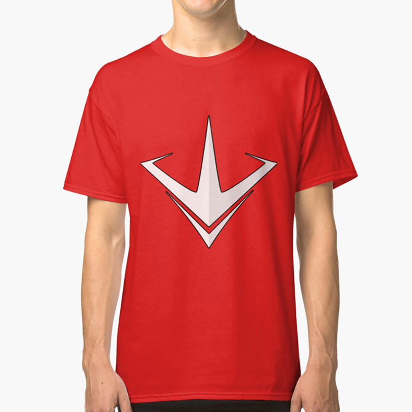 Paragon Logo T camisa paragon videojuego logotipo moba f2p pvp rol