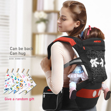 Disney baby sling Carrier Infant Baby Hipseat Front Facing hipseat carrier Kangaroo Sling for Travel 0-36M