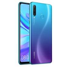 Global Huawei P30 Lite 256GB Mobile phone