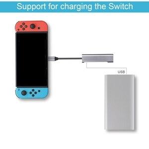 Image 5 - USB C إلى HDMI محول محور ل سامسونج Dex محطة MHL ل غالاكسي S8 S9 S10/زائد ملاحظة 10/9 تبويب S4 S5E S6 نوع C/Thunderbolt 3