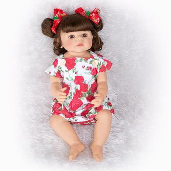 Кукла-младенец KEIUMI 22D01-C321-H29-T23 3