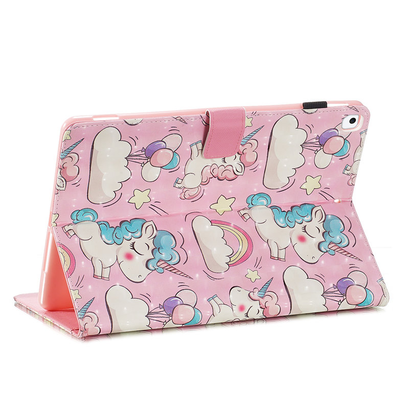 Funda Case 10.2 Skin A2200 For A2232 iPad 2019 7th iPad Generation Smart Apple for Cover