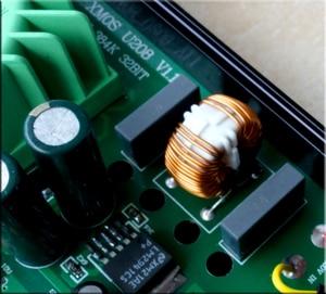 Image 4 - DU U8 XMOS USB להמיר קואקסיאלי דיגיטלי ממשק תמיכה DSD