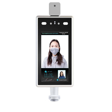 Camera Face-Recognition Face-Scanner1080p Access-Control Entrance Human-Detect for Exit