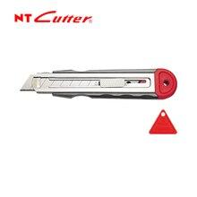 Japan imported NT F-3000 Lianfa art knife large heavy-duty paper cutting industrial tool knife wallpaper blade