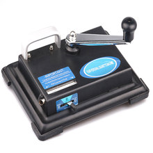 Мини Портативный Ручной сигареты ролик машина металлическая ручная сигарета производитель табака инжектор производитель Ролик