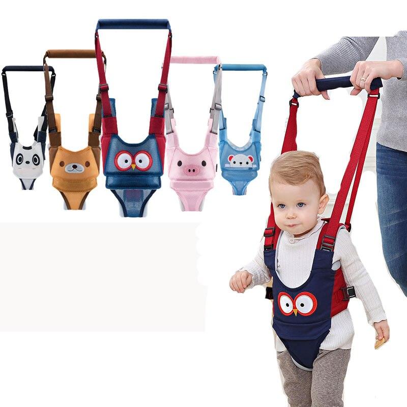 Baby Walker Toddler Belt Walking with Vest Learning To Walk Wings Backpack Harness Safety Leash for Kids andador para bebe