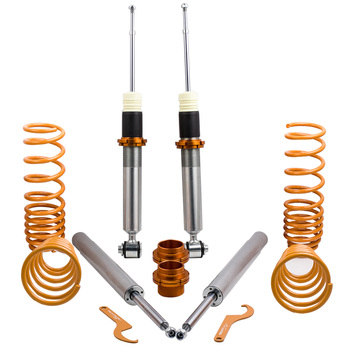 Coil Spring Strut Coilovers Full Kit for BMW 5 Series E34 540 535 525 1988-1997 for 525i 530i 540i 524 530Di Shock Absorber image