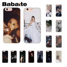 Babaite Ag Ariana Grande DIY (China)