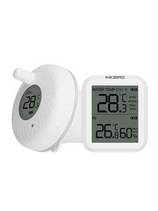 Floating-Thermometer Inkbird Swimming-Pool Aquarium Outdoor Bath-Water Wireless for Spas