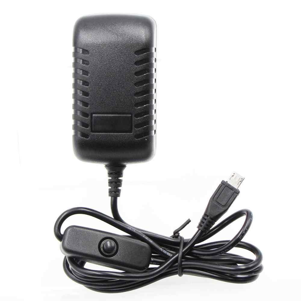 5V3A 5 V/3A Raspberry PI 3 Modell B + plus Power Adapter USB Ladegerät Netzteil netzteil Einheit stromquelle Schalt Adapter Buchse