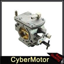 Carburador de posventa para Tohatsu WB 37 1, WB 37C 472 03900 0C0 Vitorazzi 185 F200, reemplazo de Walbro WB 37 1