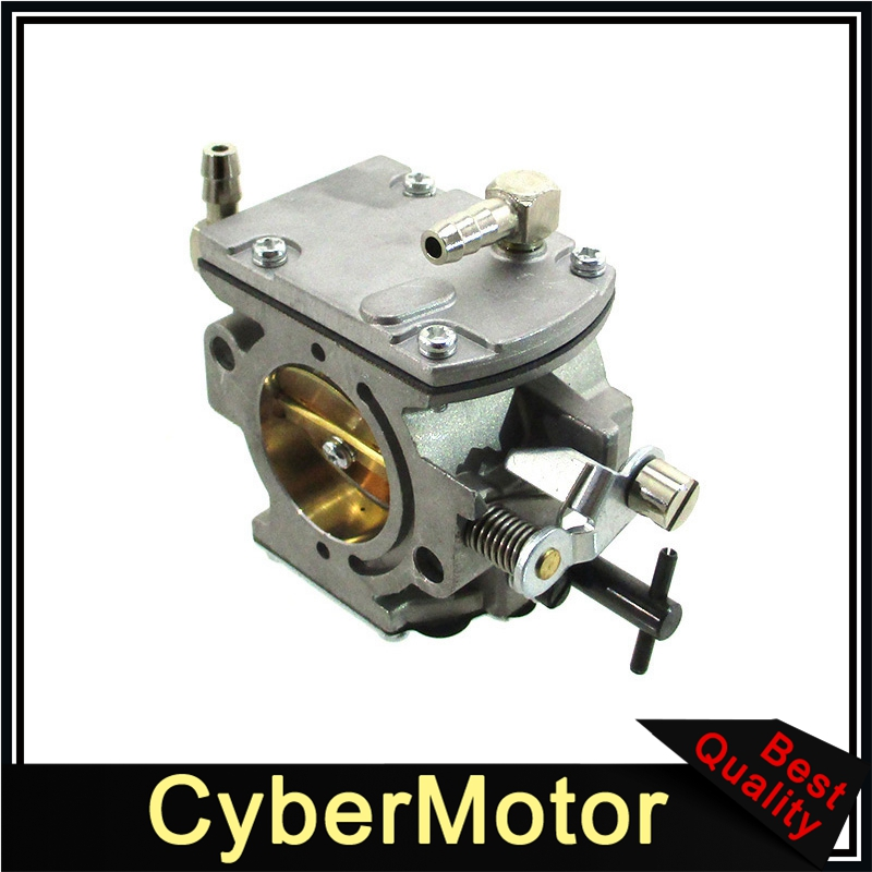 High Quality Brand New Aftermarket Carburetor For Tohatsu WB-37-1 WB-37C 472-03900-0C0 Vitorazzi 185 F200 Replace Walbro WB-37-1