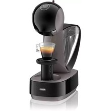 EDG160 manual coffee machine gray and black Dolce Gusto®