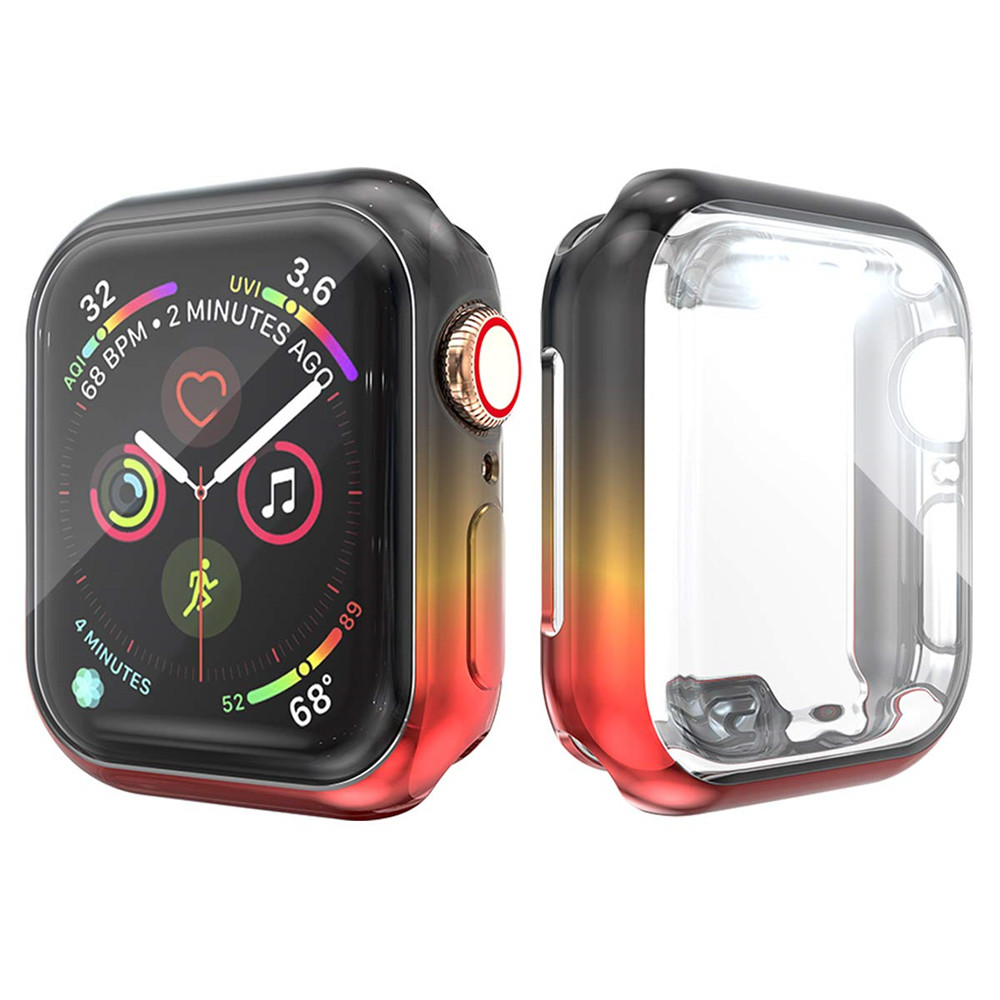 Plating Gradient Case for Apple Watch 17