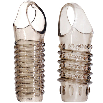 Silicone Cock Ring Penis Massager Sex Toys For Men Chastity Cage Ball Stretcher Male Foreskin Rings Delay Ring stainless steel thorn penis ring cockring testicle pendant ball stretcher scrotum bondage cock rings men chastity sex toys