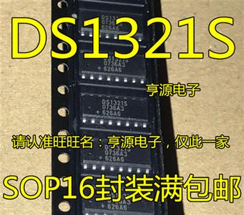 DS1321S DS1321 SOP-16