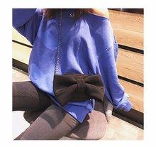 2019 INS Girl bow pouch Clutch Fashion New Women's Handbag Velvet Hand bag MINI Bow Chain Shoulder lady  Crossbody bags bow decor mini shoulder bag