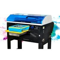 Digital Textile Printer 5113 Head Direct to Garment Printer DTG t shirt Printing Machine