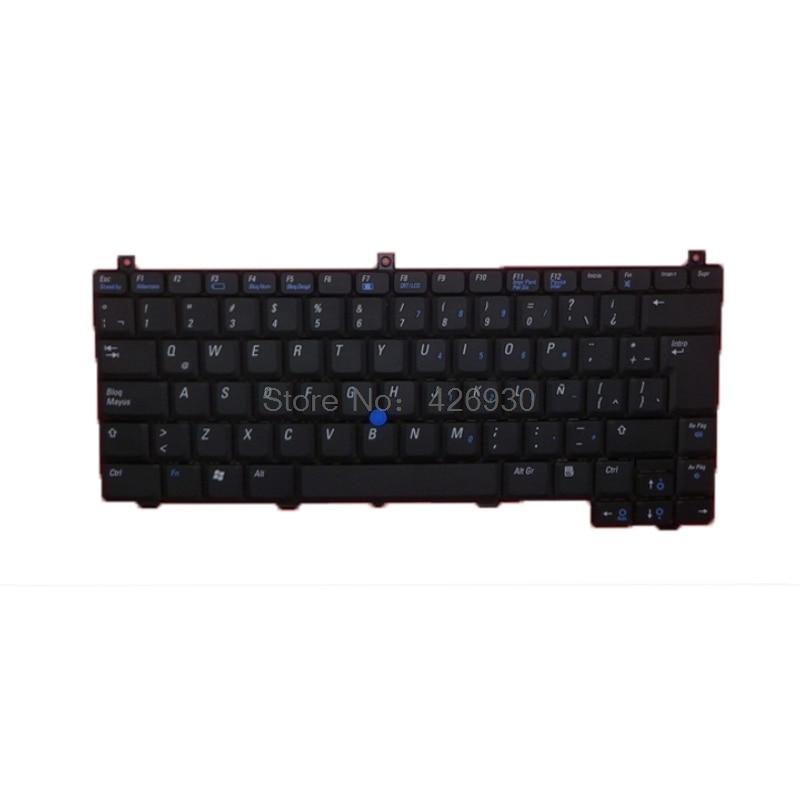 Laptop KR LA Keyboard For DELL For Latitude D420 D430 PP09S Korean Latin America 0KH466 KH466 0MH157 MH157 pointing new|Keyboards| |  - title=